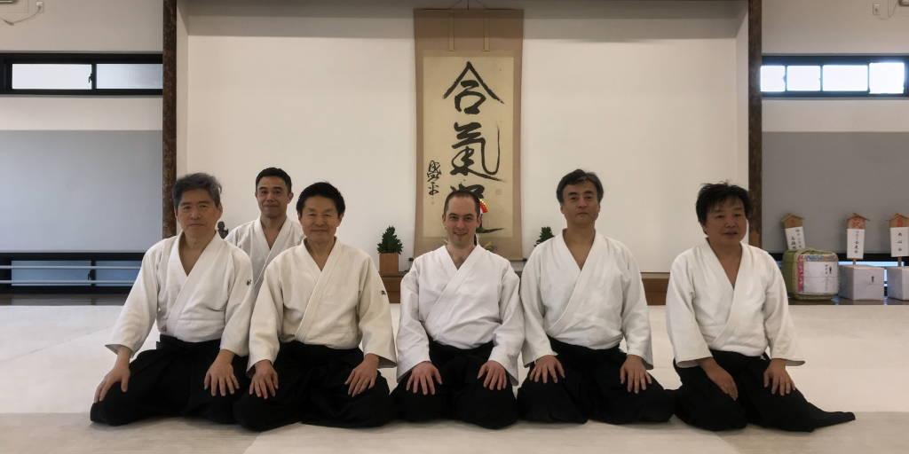Aikido und Mediation